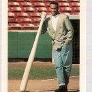 1992 Bowman Baseball Card #155 Kevin Young RC