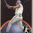 1993 Fleer Ultra Home Run Kings BB Card #7 Joe Carter