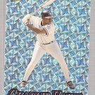 1994 Pacific Silver Prisms Baseball #21 Charlie Hayes