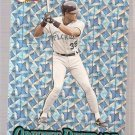 1994 Pacific Silver Prisms Baseball 22 Orestes Destrade