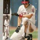 1994 Upper Deck Electric Diamond Card #111 Tim Salmon
