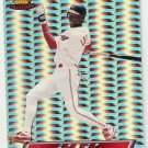 1995 Pacific Prisms Baseball Card #39 Kenny Lofton