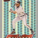 1995 Pacific Prisms Baseball Card #52 Lou Whitaker