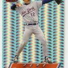 1995 Pacific Prisms Baseball Card #93 Jeff Kent
