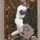 1997 Pacific Prisms Baseball Card #124 Todd Hundley