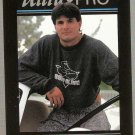 1992 Rembrandt Ultra-Pro Baseball Card #P4 Jose Canseco