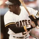 1992 Topps Stadium Club Baseball Card #620 Barry Bonds