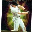 1994 Topps Finest Baseball Card #18 Tim Salmon