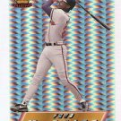 1995 Pacific Prisms Baseball Card #5 Fred McGriff