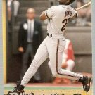 1996 Classic Assets Gold Baseball Card #4 Barry Bonds