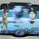 1996 Upper Deck SPX  Baseball Card #35 Hideo Nomo