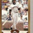 1997 Pacific Prisms Gems of the Diamond 213 Barry Bonds