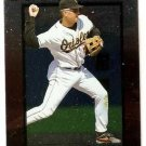 1997 Upper Deck #147 Cal Ripken Jr. Defensive Gems