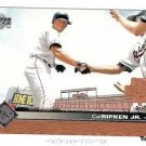 1997 Upper Deck #20 Cal Ripken Jr. Baseball Card