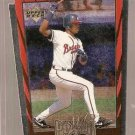 1997 Upper Deck Power Package #PP6 Fred McGriff NMMT