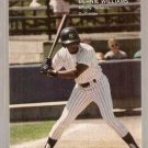 1990 Best Baseball Card #26 Bernie Williams NMMT
