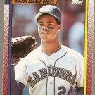 1990 Topps Debut '89 Baseball Card #46 Ken Griffey Jr.