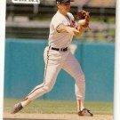 1991 Fleer Ultra #24 Cal Ripken Jr. Baseball Card NM-MT