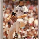 1991 Stadium Club Members Only Card #12 Roger Clemens