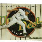 1994 Upper Deck Baseball Card #298 Alex Rodriguez