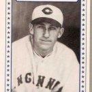 1980 TCMA Cubs Greats Baseball Card #8 Kiki Cuyler