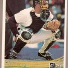 1984 Donruss Baseball Card #49 Lance Parrish