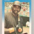 1987 Fleer Baseball Card #416 Tony Gwynn NM-MT