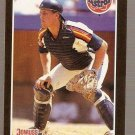 1989 Donruss Baseball Card #561 Craig Biggio RC NM