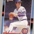 1988 Donruss Baseball Card #539 Greg Maddux