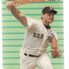 1988 Fleer Baseball All-Star Team #4 Roger Clemens NM or better