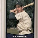 1988 Pacific Legends Baseball Card #100 Joe DiMaggio EX-MT