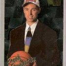 1996-97 Fleer Metal Basketball #138 Steve Nash FF RC