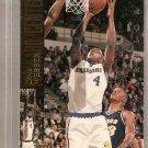 1993-94 Upper Deck SE Basketball #4 Chris Webber RC