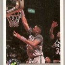 1992 Classic Promos Card #2 Alonzo Mourning