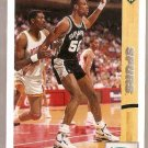 1991-92 Upper Deck Basketball Promos #400 David Robinson