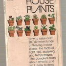 House Plants Dell Purse Book Mini Raise Over 200 Kinds