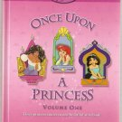Once Upon a Princess by Disney Press (2003, Hardcover)