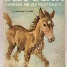 Sea Star Orphan of Chincoteague Henry 1969 Scholastic