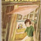Mystery of the Empty House Sterling 1968 Scholastic