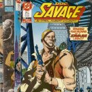 Doc Savage (1987 series) #1-4 DC Comics