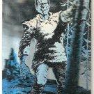 Bernie Wrightson Master of the Macabre Frankenstein Pro