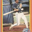 1990 Score Rookie/Traded Baseball #100T Eric Lindros