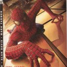 Spider-Man The Official Movie Adaptation #1 Wal-Mart Edition Marvel Comics GD