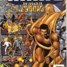 Titans (1999) #20 DC Comics VG