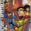 Adventures of Superman #606 DC Comics FN