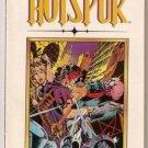 Hotspur #2 Eclipse Comics VG/FN