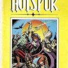 Hotspur #3 Eclipse Comics FN/VF