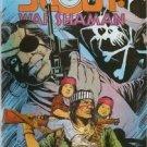 Scout War Shaman #3 Eclipse Comics 1988 Fine
