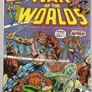 Amazing Adventures 1970 series #23 Marvel Comics Fair