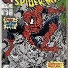 Amazing Spider-Man #350 Marvel Comics Fine